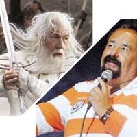 Gandalf vs. Petr Novotný