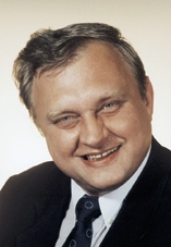 Miloslav Ransdorf - sexy fešák
